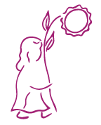 waldorfkindergarten-schwetzingen.de Logo